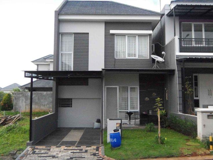 82 Contoh Gambar Tata Ruang Rumah Minimalis 2 Lantai ...