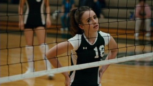 the blind side lily collins photos