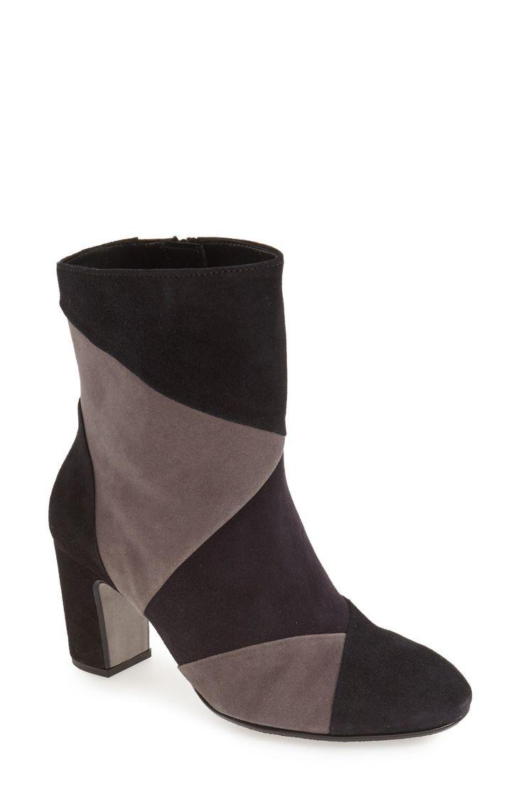 New Gabor Fashion Bootie (Women) fashion online. [$218.95]@shop.swwshoes<<
