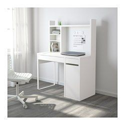 les 25 meilleures id es de la cat gorie bureau ikea micke sur pinterest bureau micke design. Black Bedroom Furniture Sets. Home Design Ideas