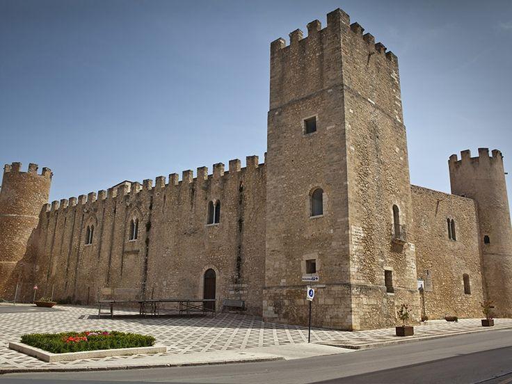 Hotel Cerri - Wakacje Sycylia - Włochy
