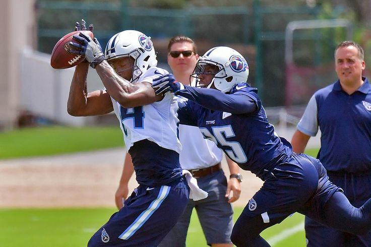Tennessee Titans release 2017 Training Camp Schedule