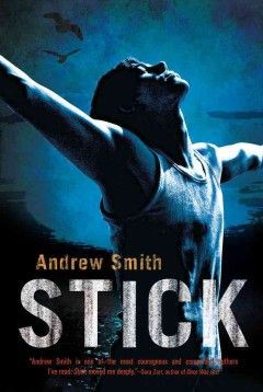 Stick is tall,  thin and born with only one ear. Sound enters his head and gets jumbled in unusual ways. Bosten is Stick's older brother,and he defends Stick against bullies. When Bosten, having admitted he is gay, must leave home and their abusive parents, Stick sets out to find him.