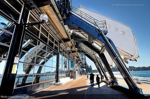 Sydney Overseas Passenger Terminal - Scott Kelby Worldwide Photowalk #OverseasPassengerTerminal, #Sydney