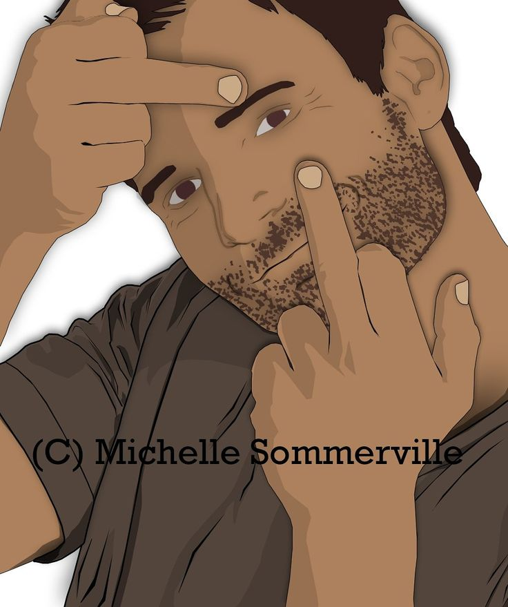#RyanRobbins #RyRo #Sanctuary #MortalKombat #Pure #FallingSkies #StargateAtlantis #IntoTheWest #HellOnWheels #cartoon *Please credit if using. Don't remove watermark.*