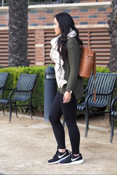 One of two mom,on,the,go outfits on the blog with @