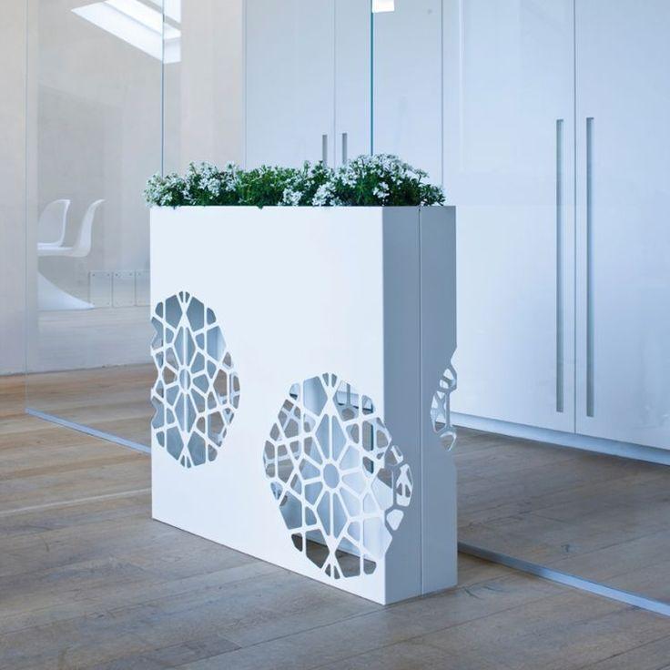 Un objet que j'adore, le meuble à fleur (attrayant, simple...)