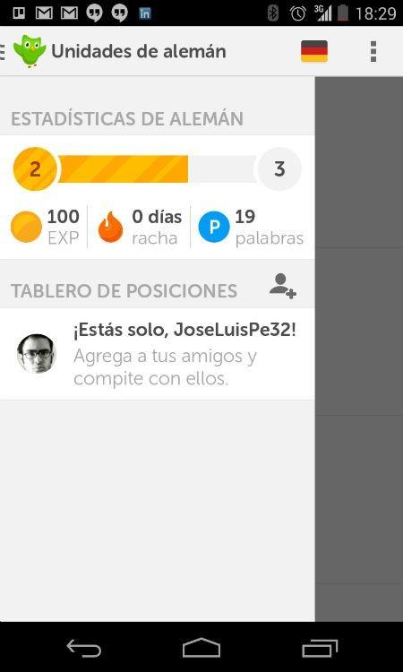 Mejor app: ¿Creen que Duolingo es la mejor app de 2013?