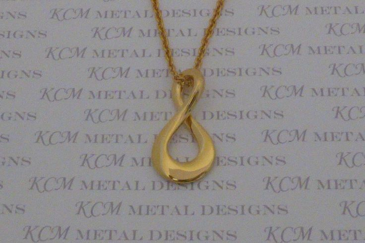 This is the 'Lauren' necklace. 30mm in height. Available in Stainless Steel Gold $38 and Stainless Steel Silver $28. All necklaces come with a Stainless Steel chain.