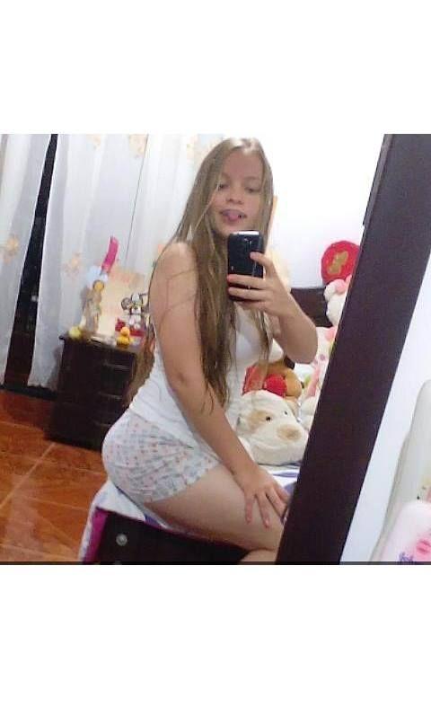 MI NEGRA RICA
