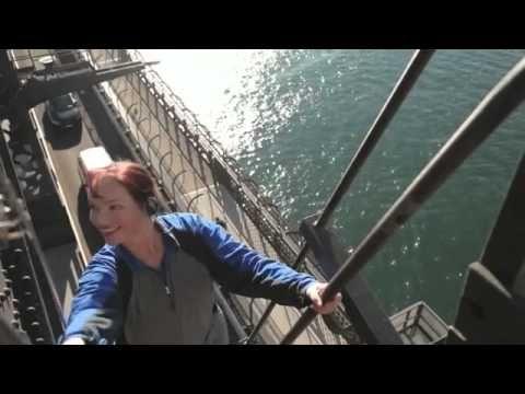 Sydney Harbour Bridge Climb, Sydney | Experience OZ & NZ - YouTube