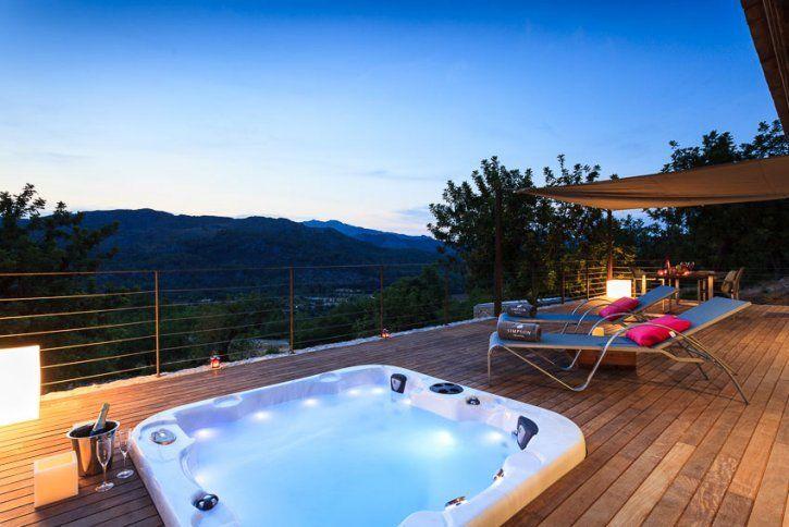 Villa Laia es posiblemente el rincón más romántico y la elección ideal para una escapada tranquila en la Sierra de Tramuntana