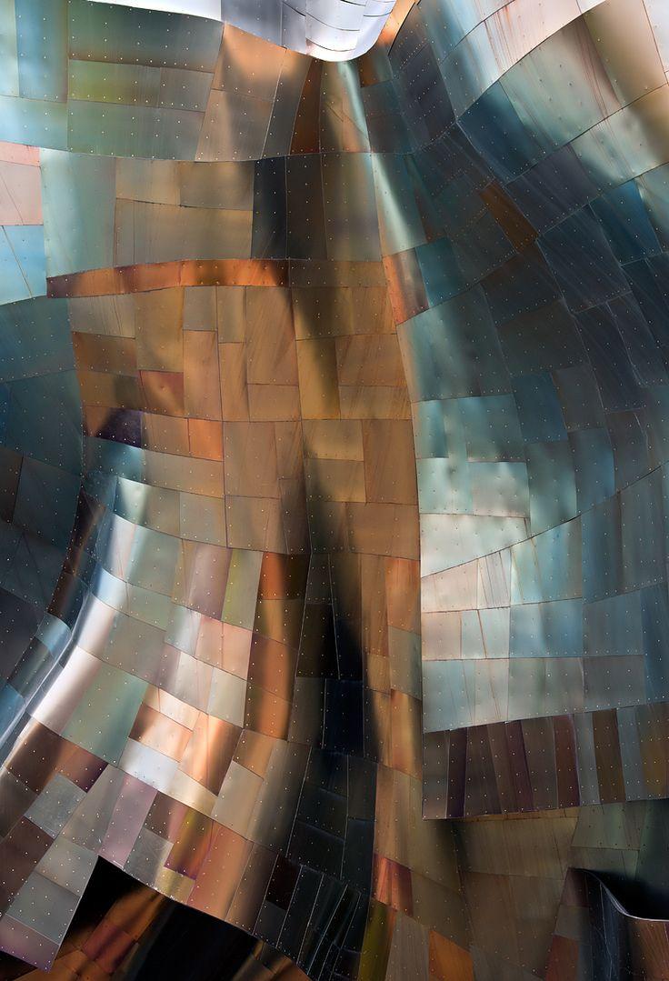 (Architect Frank Gehry Art)