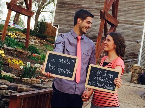 Jill Duggar and Derrick Dillard. Amazing example of Christ centered relationship.