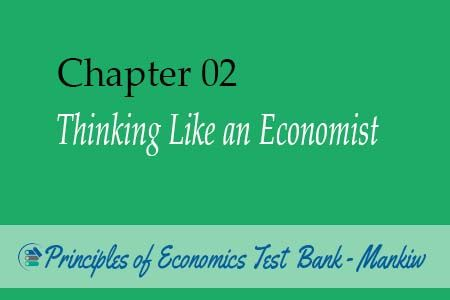 1. A simplifying assumption   a. affects the important conclusions of an economic model.   b. increases the level of detail in an economi...