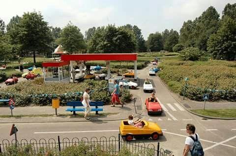Verkeerspark Assen