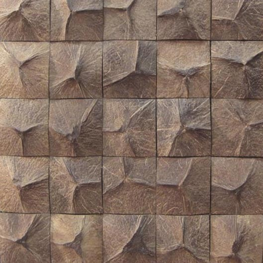 Coconut Wall Tile In Powder Rm