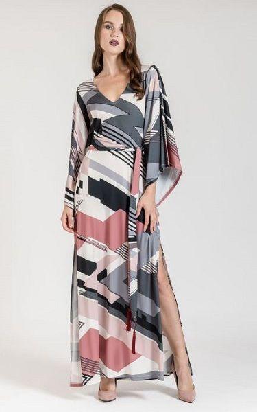4883574dbdb9 30 Κομψά γυναικεία ρούχα για γάμο ή βάφτιση! | Dresses | Όμορφα ...