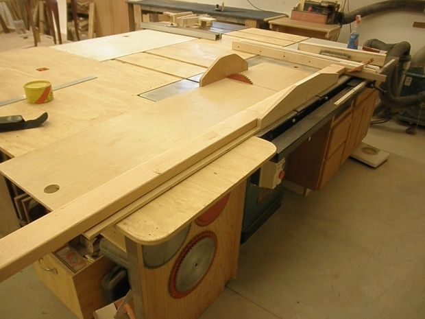 Table Saw Sled - Google Search