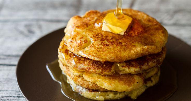 Recipe main pancake