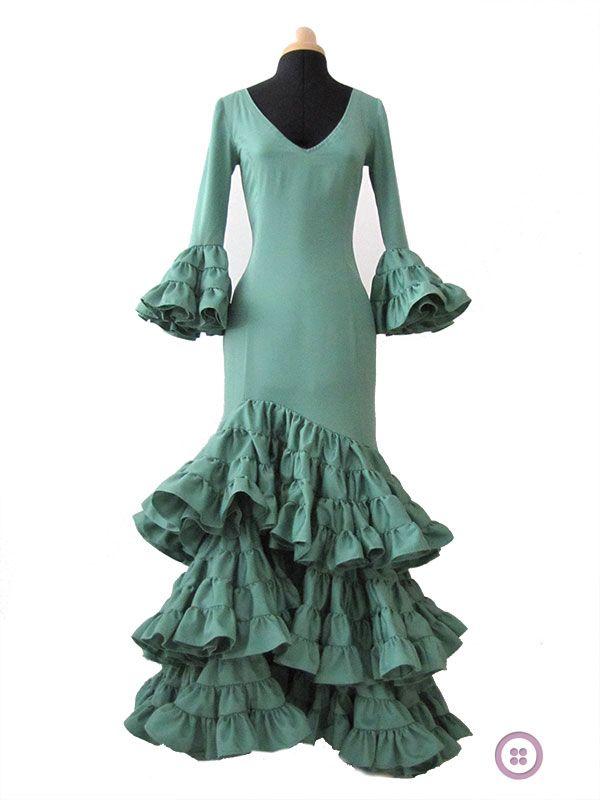 17 mejores ideas sobre Disfraz De Flamenco en Pinterest ...