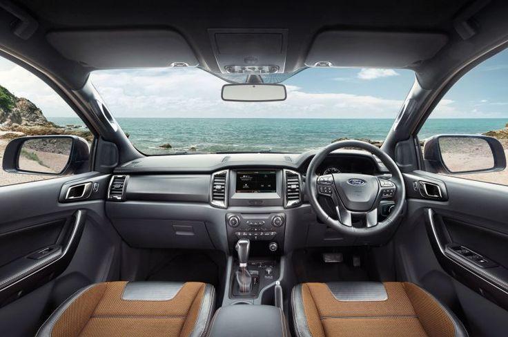 2018 Ford Ranger Mpg - http://2018fordrangers.com/2018-ford-ranger-mpg/