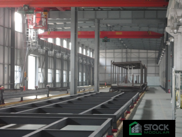 Pre-Engineered Steel Buildings can be exported to the Caribbean, Central and South America. Our export package includes extra hardware as to prevent reordering and construction downtime.