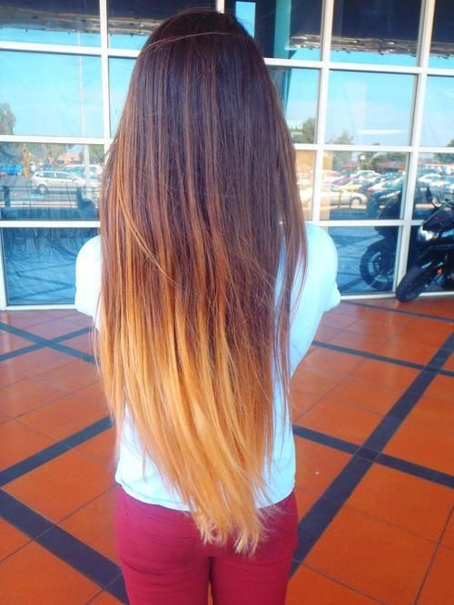 93 best dyed hair and weave images on Pinterest   Hairstyles ...