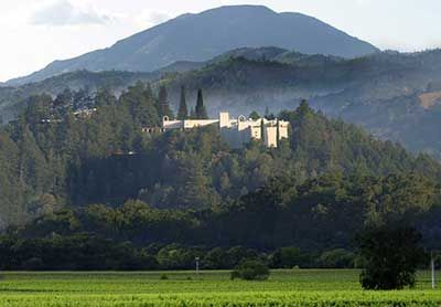 Sterling Vineyards ~ A Beautiful Winery to Visit in the Heart of Napa Valley!   <3 <3 <3