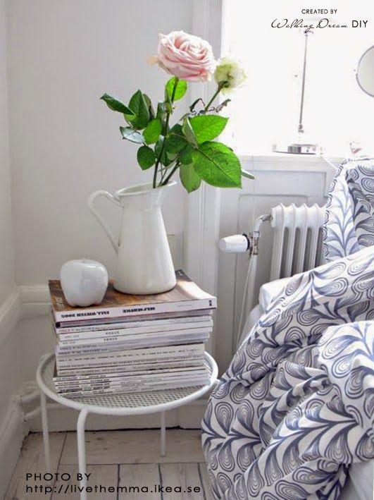 Idee blog arredamento part 44 ispirazioni for Ikea ispirazioni