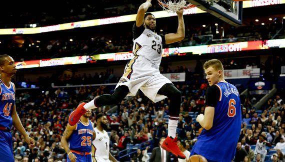 New Orleans – New York : on n'arrête plus les Pelicans ! -  Rien ne va plus pour les Knicks, battus trois fois de suite et cette fois, les bourreaux s'appellent les Pelicans. Vainqueurs 104-92, ces derniers surfent au contraire sur une vague… Lire la suite»  http://www.basketusa.com/wp-content/uploads/2016/12/anthonydavis-570x325.jpg - Par http://www.78682homes.com/new-orleans-new-york-on-narrete-plus-les-pelicans homms2013 sur 78682 homes #Basket
