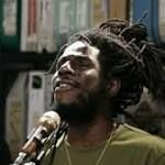 crsradio.com FlatBridge News  Exclusive: Watch Chronixx, Your New Favorite Reggae Star At 21, as Chronixx, he dominated the Billboard Top Reggae Album charts with his 2014 EP Dread & Terrible. Now, with his debut LP, Chronology, ready for release, Chronixx is sizing up international stardom. #reggae  #hiphop  #soundcloud  #rapmusic  #music  #marktuan  #got7 http://rock.ly/nld7v