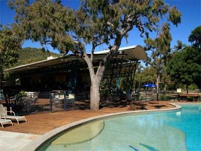 Cape Gloucester Eco-Resort (CapeG)