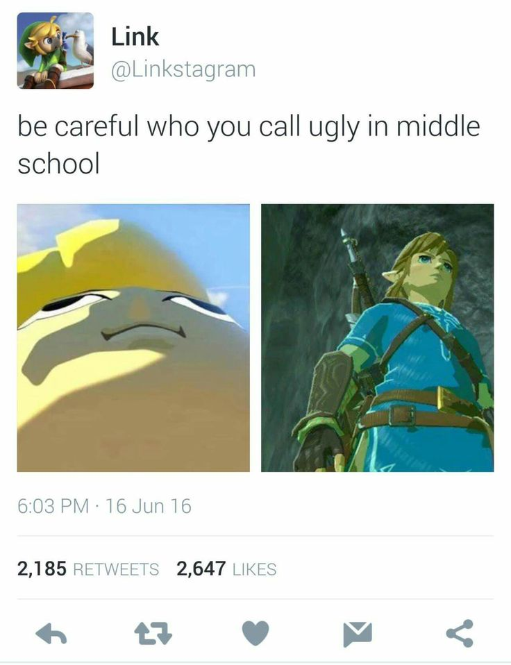 The Legend of Zelda is by far my favorite video game series.