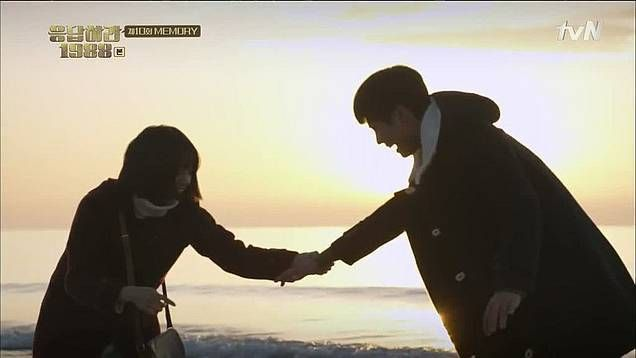 [Drama Review] 'Reply 1988' - Episode 10 | http://www.allkpop.com/review/2015/12/drama-review-reply-1988-episode-10