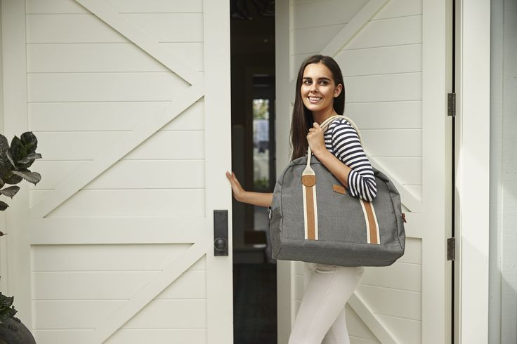 COAST New Zealand Cabin Bag- the ultimate travel bag #flybuysnz #1415pts