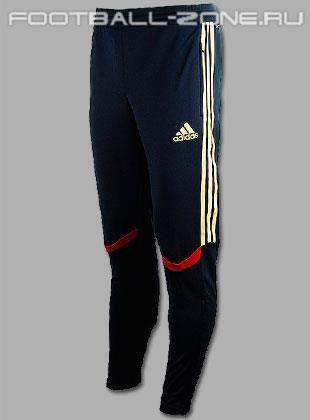 Adidas зауженные брюки