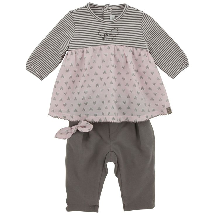 Jean Bourget Baby (Baby Rose)