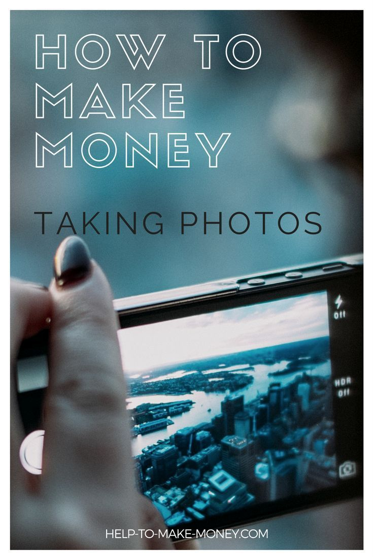 How to Sell Photos Online for Cash | POST YOUR BLOG