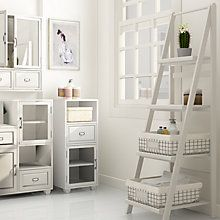 Buy John Lewis Apothecary Bathroom Furniture Range Online at johnlewis.com