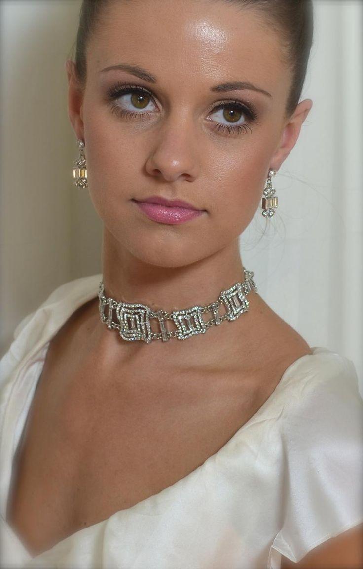 WN734 Boucheron Necklace
