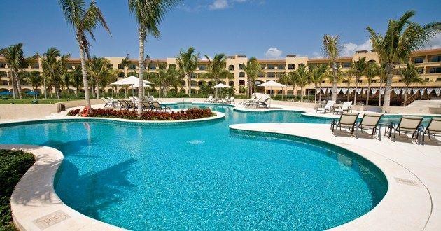 Hacienda Tres Rios in Playa Del Carmen, Mexico - All Inclusive Deals
