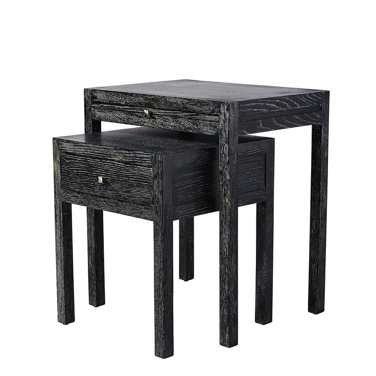 Rowe Nesting Tables | Serena  Lily