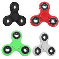 Popularne #fidgetspinner w kilku kolorach