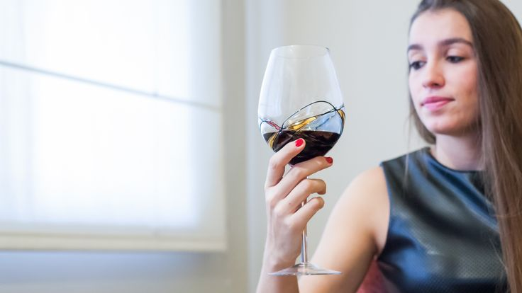 """""""Age appears to be best in four things; old wood best to burn, old wine to drink, old friends to trust, and old authors to read.""""  Valentina Paris Premium Wine Glasses, the perfect gift.  Now available in Amazon."""