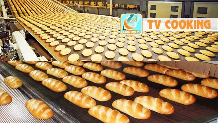 Amazing food processing machine