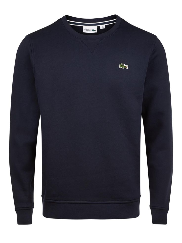 Buy your Lacoste Lacoste Crew Neck Fleece Sweatshirt online now at House of Fraser. Why not Buy and Collect in-store?
