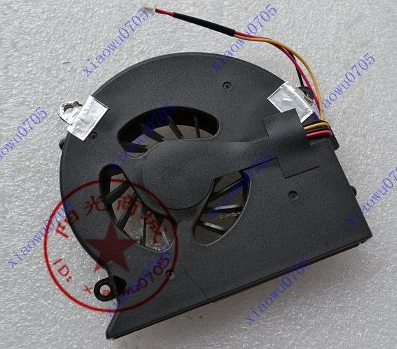 hot sale laptop cpu cooling fan for Acer ASPIRE 5520 5315 5220 5220G 5310 5310G 5720 7220 7720 7520 series P/N: AB7805HX-EB3(X1)