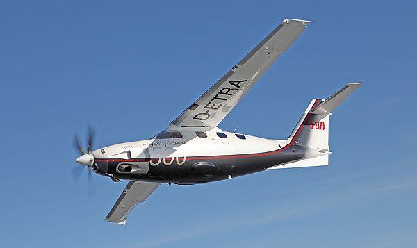 Extra EA-500 Light Utility Aircraft, Germany