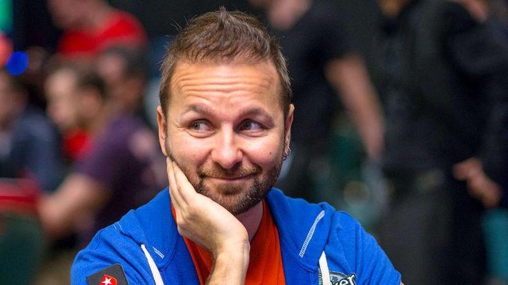 Банк Америки заморозил счета известного покериста Даниэля Негреану, мотивируя тем, что он заработал эти деньги игрой в покер.
